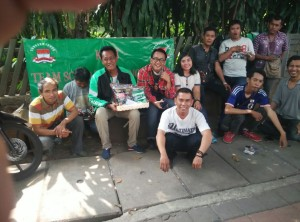 Foto Visit Basecamp