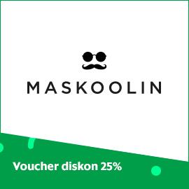 Maskoolin