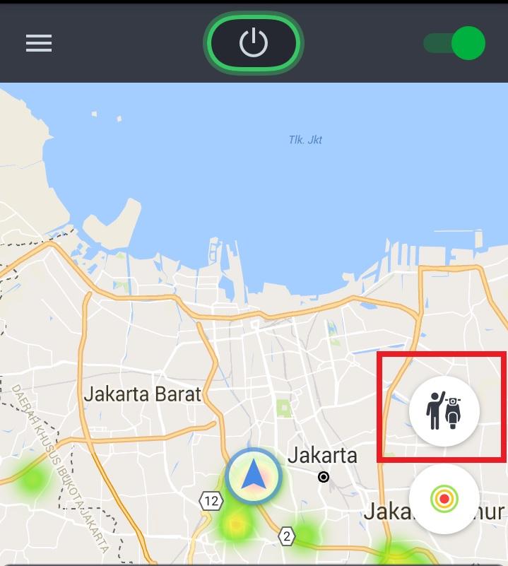 Grabbike Jabodetabek Grabnow Datang Pesan Jalan Grab Id