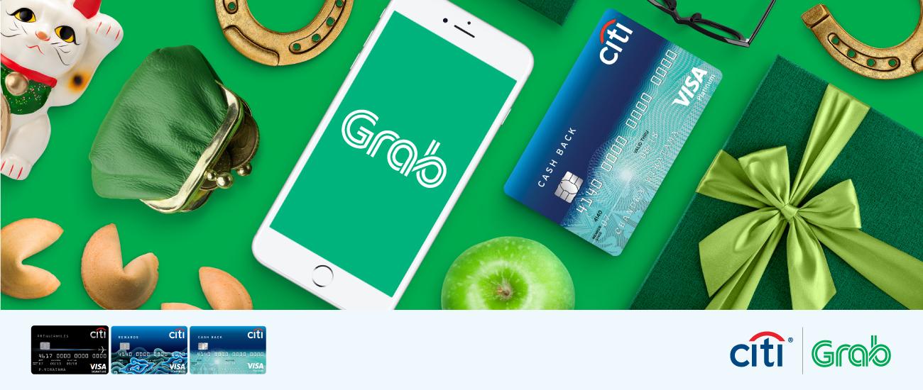 Hemat Rp15 000 Untuk Jalan Di Bulan Desember Dengan Citi Grab Id