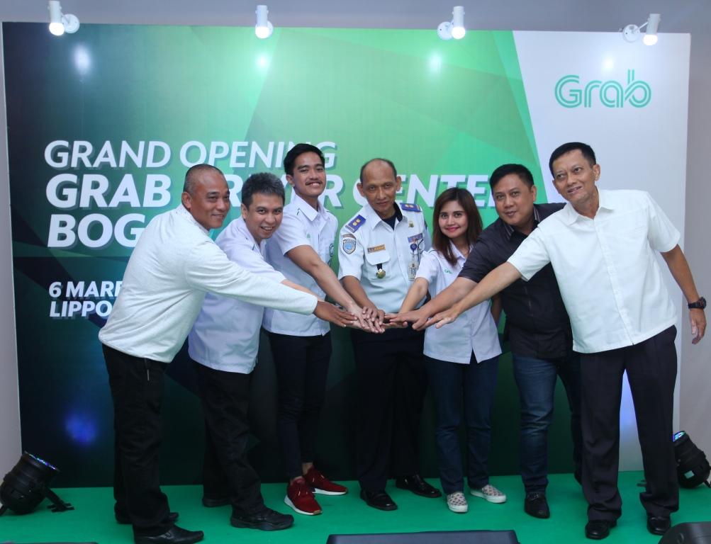 Grab Memperkenalkan Berbagai Inisiatif Baru Untuk Meningkatkan Kehidupan Para Mitra Pengemudi Grabcar Di Bogor Grab Id