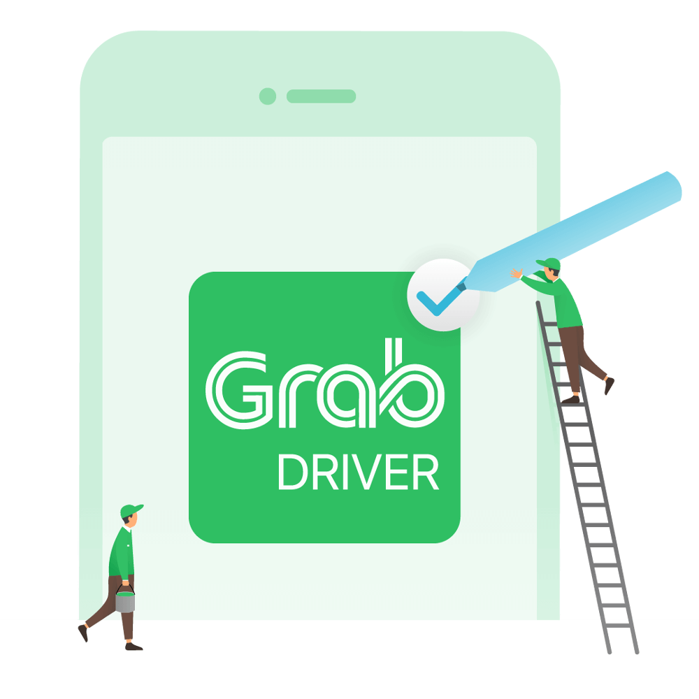 Security Guide For Driver Grab Id