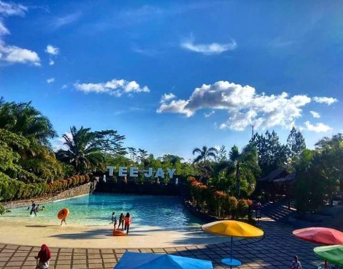 Grab Tasikmalaya Special Discount Dari Teejay Waterpark Grab Id