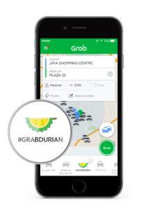 #GRABDURIAN_Mock