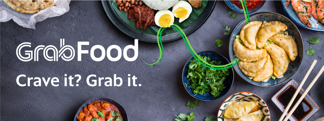 Enjoy RM15 off your first 2 orders with GRABFOOD15 | Grab MY