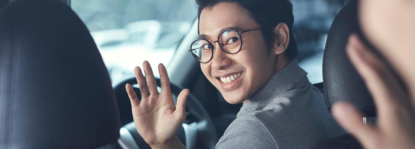 Coming Together – Driver Partner   Grab PH