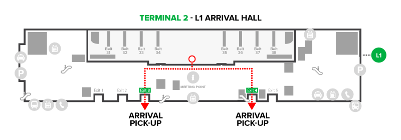 Airport Hacks You Need to Know | Grab SG