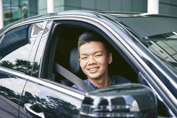 Benefits For Grabcar Partners Grab Sg