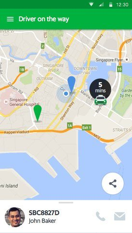 Image Result For Grab Transport Food Delivery Payment Solutions