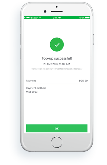 grabpay  easy and hassle free payment solution  grab sg
