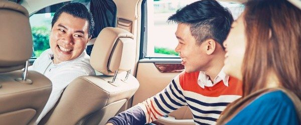 It's Here: Earn more with GrabShare and Higher GrabCar Fares!