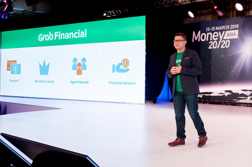 Grab and Credit Saison Form Financial Services Joint Venture