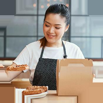 GrabFood Delivery Service – Order Food Online To Your Doorstep | Grab SG