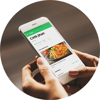 GrabFood Delivery Service – Order Food Online To Your