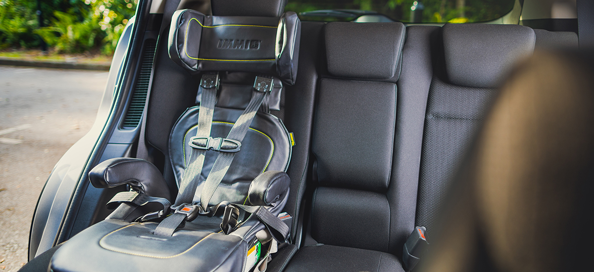 Cars Equipped With The IMMI Go Car Seat