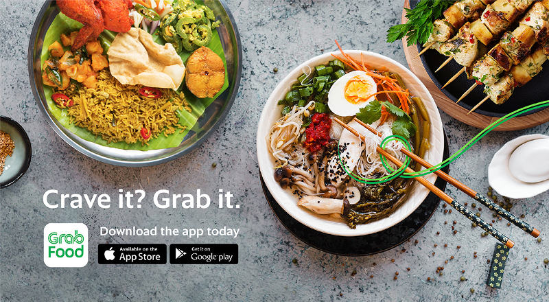 Image result for grabfood