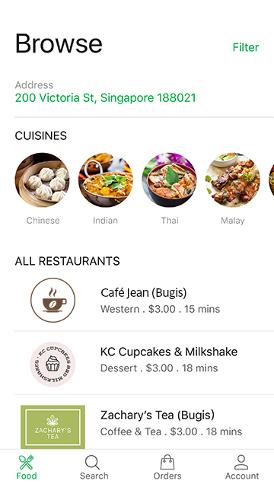 grabfood delivery service order food online to your doorstep grab sg