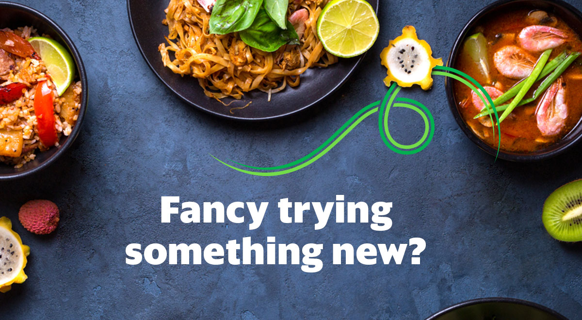 GrabFood Try Me Free – New restaurants, free deliveries  | Grab SG
