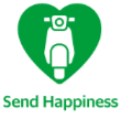 sendhappiness