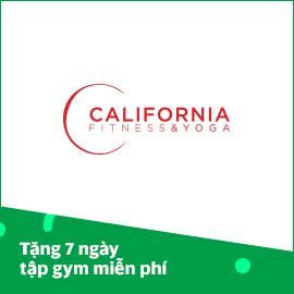 California fitness & Yoga