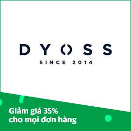 DYOSS Watch