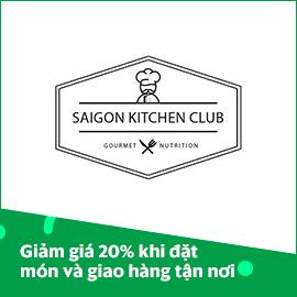 Saigon Kitchen Club