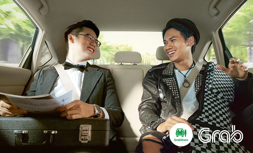 Grab Introduces GrabShare Carpooling Service in Hanoi to Alleviate