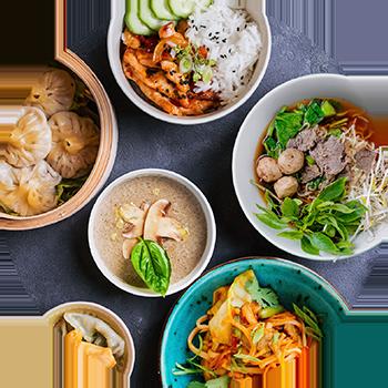 GrabFood Delivery App – Order Food Online To Your Doorstep | Grab VN