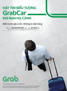 GrabCar Việt Nam Vietnam