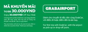 GrabCar Vietnam Việt Nam Xe riêng